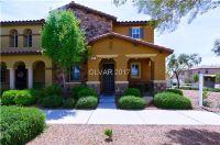 Home for sale: 3235 Via Seranova, Henderson, NV 89044
