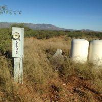 Home for sale: Tbd Corner Of Nevada/Ridling, Hereford, AZ 85615