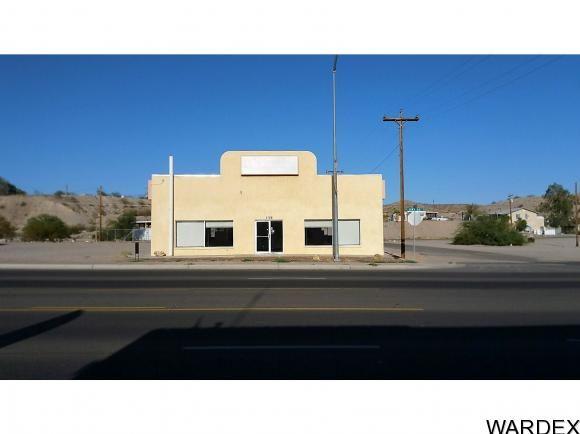 1158 Hwy. 95, Bullhead City, AZ 86429 Photo 1