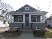 Home for sale: 112 Baynes Avenue, Gloucester City, NJ 08030