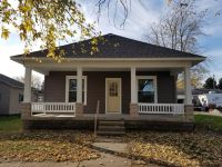 Home for sale: 312 North Arch St., Monon, IN 47959