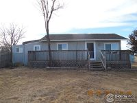 Home for sale: 14947 County Rd. 8, Wiggins, CO 80654