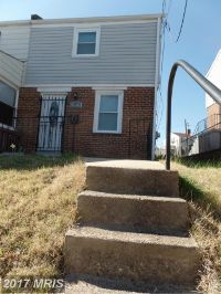 Home for sale: 836 51st St. N.E., Washington, DC 20019