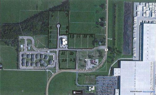 6 Lots S.W. Regional Airport Blvd., Bentonville, AR 72712 Photo 1