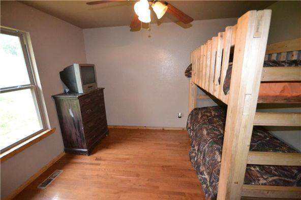 12610 Carter Powell Rd., West Fork, AR 72774 Photo 13
