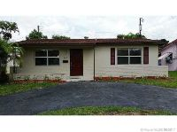 Home for sale: 6887 N.W. 29th Ct., Sunrise, FL 33313
