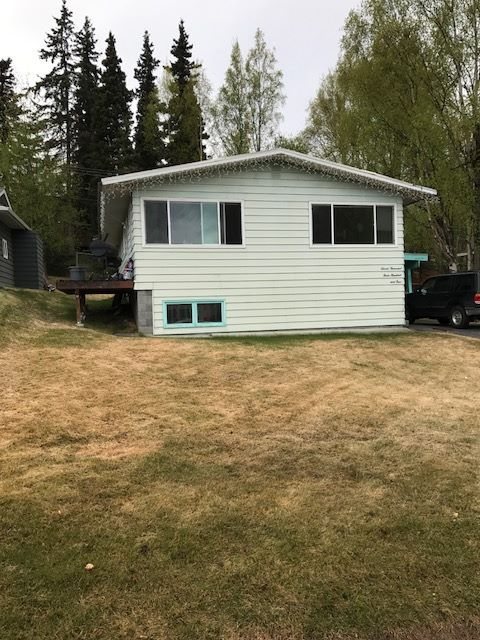 7304 Linden Dr., Anchorage, AK 99502 Photo 2