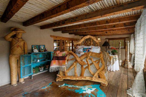 831 El Caminito, Santa Fe, NM 87505 Photo 24