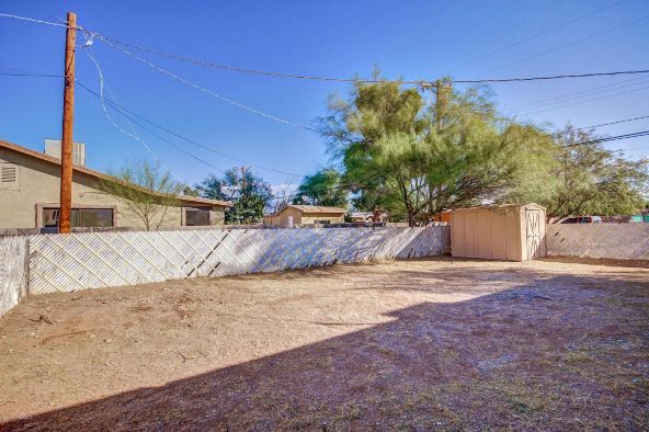 1807 E. 34th, Tucson, AZ 85713 Photo 22