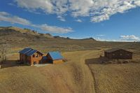 Home for sale: 4892 County Rd. 76, Parlin, CO 81239