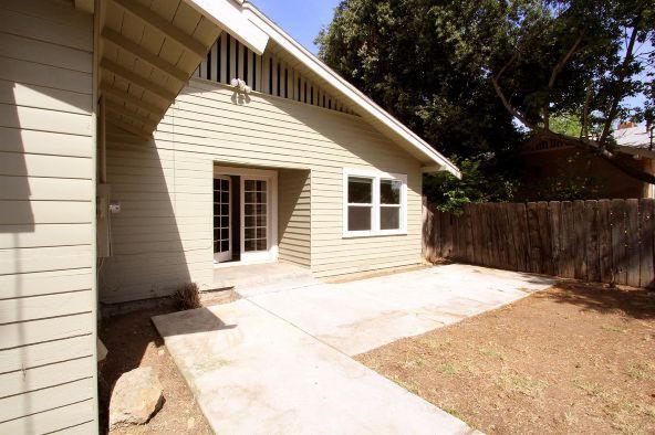 928 N. Harrison, Fresno, CA 93728 Photo 20