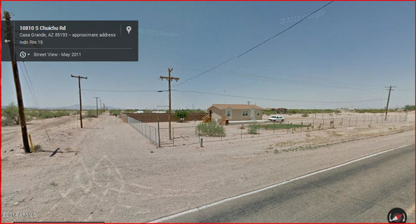10415 S. Chuichu Rd., Casa Grande, AZ 85193 Photo 17