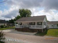 Home for sale: 601 E. Putnam, Erath, LA 70533