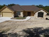 Home for sale: 2061 rocky ridge loop, Canyon Lake, TX 78133