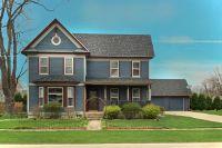 Home for sale: 209 West Blvd. St., Sandwich, IL 60548
