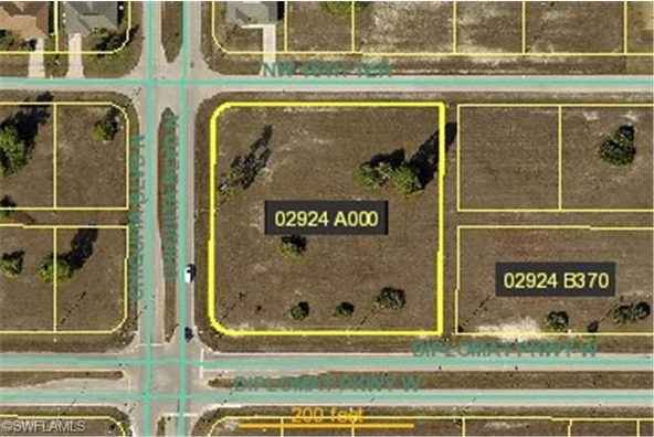 1603 Chiquita Blvd. N., Cape Coral, FL 33993 Photo 1