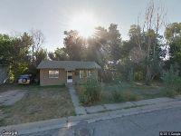 Home for sale: Raymond, Colorado Springs, CO 80905