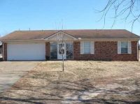 Home for sale: 2083 48th St., Springdale, AR 72762