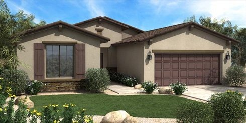 421 W. Basswood Ave., Queen Creek, AZ 85140 Photo 3