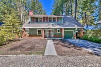 Home for sale: 3603 Tamarack Avenue, South Lake Tahoe, CA 96150