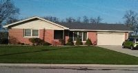 Home for sale: 13 Fairlane Dr., Warsaw, IN 46580