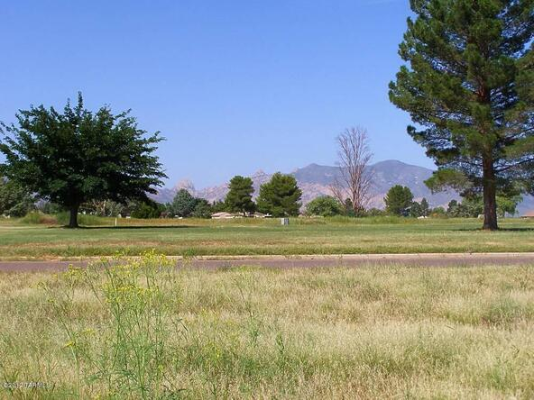 2 Golf Lots On Geneva, Pearce, AZ 85625 Photo 9