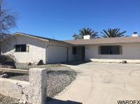 Home for sale: 175 Acoma Blvd., Lake Havasu City, AZ 86403