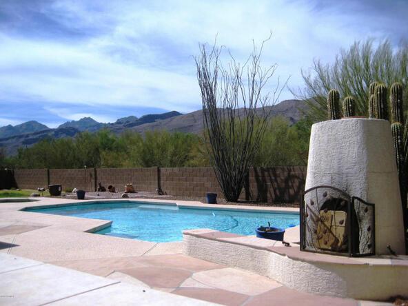 4380 N. Windridge, Tucson, AZ 85749 Photo 27