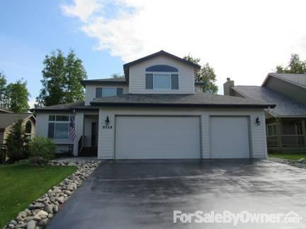 8729 Lassen St., Eagle River, AK 99577 Photo 45