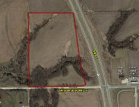 Home for sale: 0 Hwy. 5 & Pleasant St., Marion, IA 50225