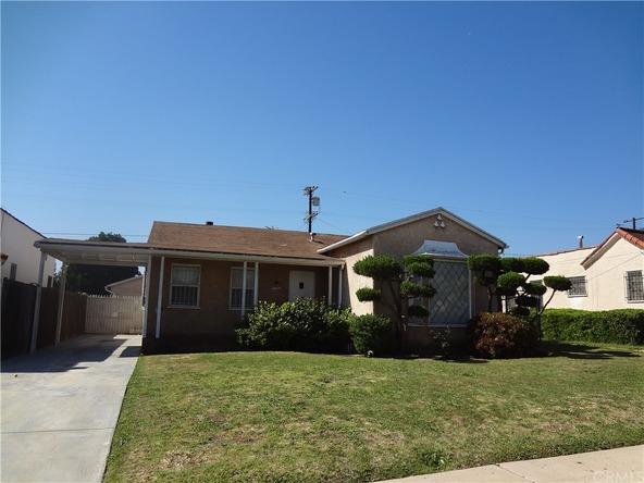 1518 W. 93rd St. W, Los Angeles, CA 90047 Photo 1