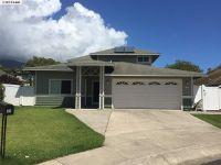 Home for sale: 39 Mokuhala, Wailuku, HI 96793
