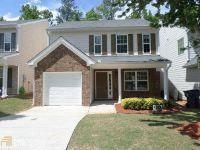 Home for sale: Enclave Dr. # 1, Union City, GA 30291