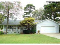 Home for sale: 5 la Quinta Loop, Holiday Island, AR 72631