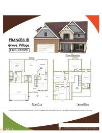 Home for sale: 4036 Bibb Ridge Trl, Locust Grove, GA 30248