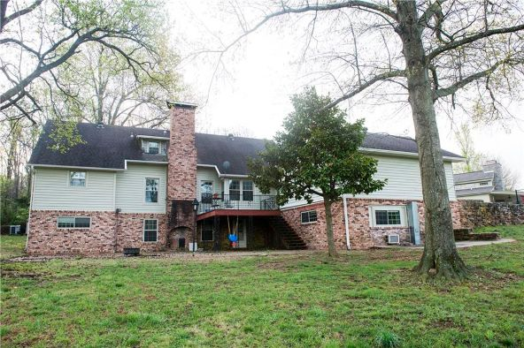 1205 N. Crossover Rd., Fayetteville, AR 72701 Photo 32