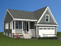 Home for sale: 3 Firefly Landing (Lot 13), Newmarket, NH 03857