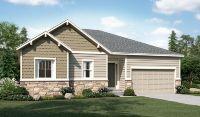 Home for sale: 11102 Endeavor Drive, Parker, CO 80134