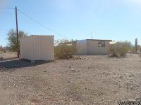 Home for sale: 52191 S. Desert Ave., Quartzsite, AZ 85346