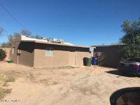 Home for sale: 3543 S. Clark, Tucson, AZ 85713