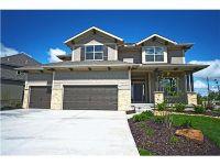 Home for sale: 15954 W. 163rd Terrace, Olathe, KS 66062