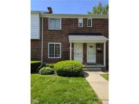 Home for sale: 23206 Edsel Ford Ct., Saint Clair Shores, MI 48080