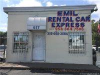 Home for sale: 517 W. Pembroke Rd., Hallandale, FL 33009