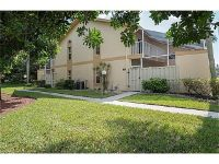 Home for sale: 13121 Whitehaven Ln. 172, Fort Myers, FL 33966