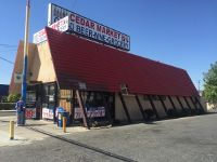 Home for sale: 3405 N. Cedar Avenue, Fresno, CA 93726