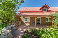 Home for sale: 1211 B Agua Fria, Santa Fe, NM 87501