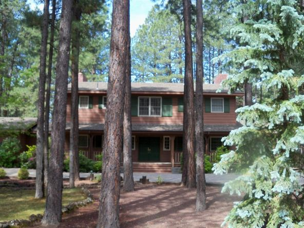 3100 Lake View Dr., Pinetop, AZ 85935 Photo 1