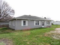 Home for sale: 207 Spruce Ln., Roanoke, IL 61561