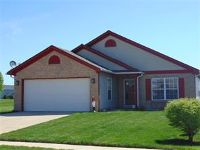 Home for sale: 8435 Catchfly Dr., Plainfield, IN 46168