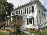 Home for sale: 421 Dryden - Harford Rd., Dryden, NY 13053